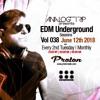 Download Analog Trip @ EDM Underground Sessions Vol038 | www.protonradio.com 12-6-2018 | Free Download Mp3