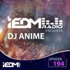 IEDM Radio Episode 194: DJ AniMe