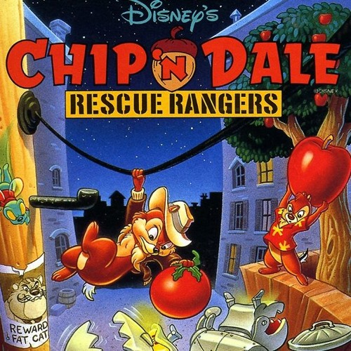 Episode 137: Chip 'n Dale Rescue Rangers