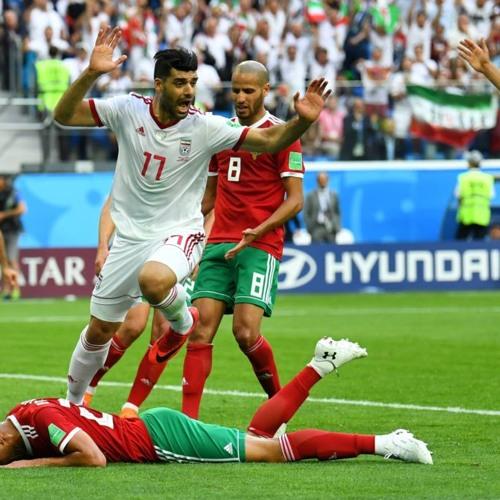 ویژهبرنامه جام جهانی ۲۰۱۸: بررسی بازیهای ایران-مراکش و پرتغال