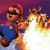 Super Mario 64 Bowser Theme Remix