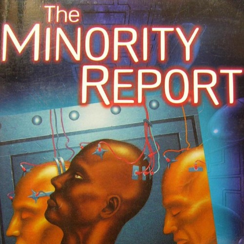 minority report explained