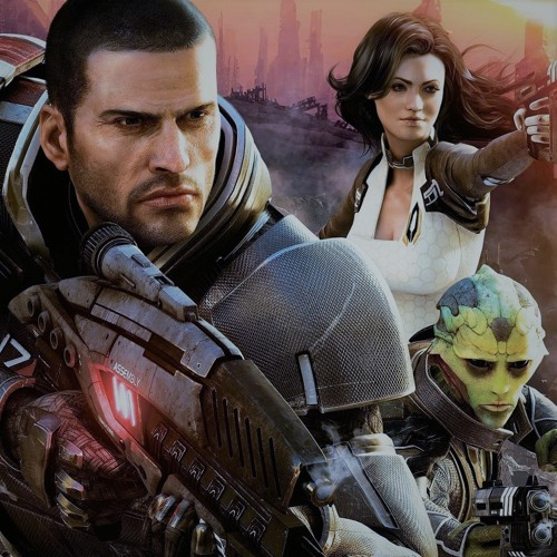 Preview: Episode 76 - Mass Effect