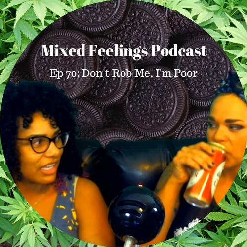 MFP Episode 70 - Don't Rob Me, I'm Poor