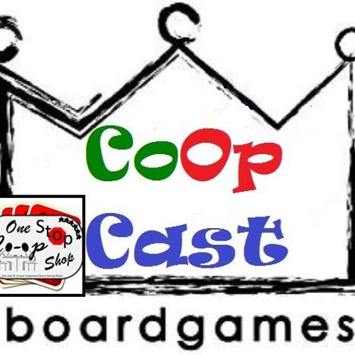 CoOp Cast - Episode 37: Gloomhaven vs Sword & Sorcery