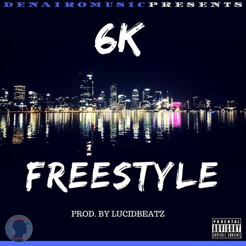 6K Freestyle