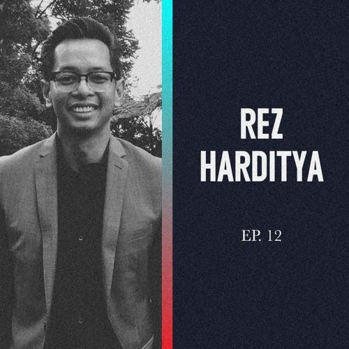 Spektrum Podcast Ep 12 - Rez Harditya