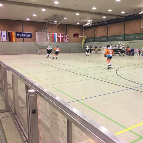 SHN|Special - Die Skaterhockey-Sonderausgabe