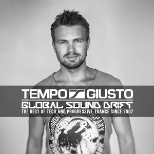 Tempo Giusto - Global Sound Drift 124 2018-06-17 Artwork