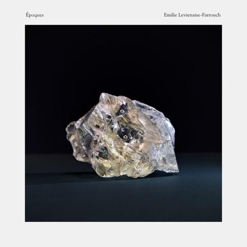 Emilie Levienaise-Farrouch - Fracture Points