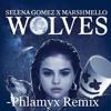 MARSHMELLO X SELENA GOMEZ - WOLVES (PHLAMYX REMIX)