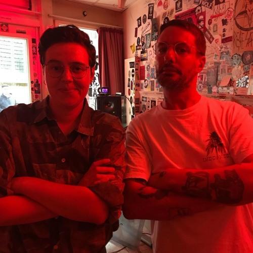 Dekmantel Radio w/ Ivan Smagghe & Borusiade (15/06/2018)