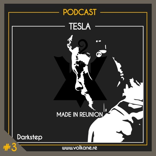 Tesla - Run'Art Full moon 1 Podcast #3 Free download