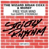 Free Your Mind (Afro Soul Mix) clip