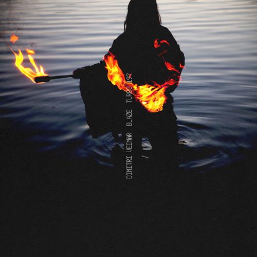 PREMIERE: Dimitri Veimar - Blaze (Florian Kupfer Saturn Return Remix)[Turbo]