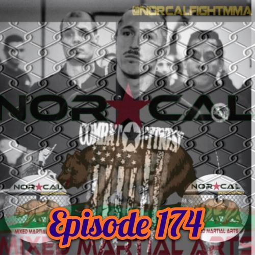 Episode 174: @norcalfightmma Podcast Featuring David Skuba