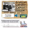 Download Arabian Candles الشموع العربية June 15, 2018 Eid Mubarak! كل عام وأنتم بألف خير Mp3