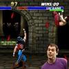 """Mortal Kombat 2 - """"Toasty"""" Sound Clip"""