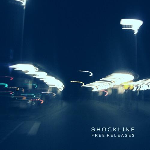 Shockline - Alive [FREE DL]