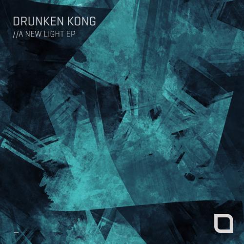 Drunken Kong - Bloom Smiles (Original Mix) [Tronic]