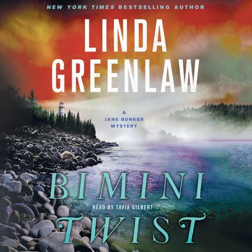 Bimini Twist by Linda Greenlaw, audiobook excerpt