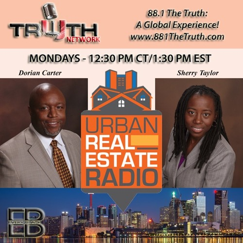 EP 124: Urban Real Estate Radio - Franchising