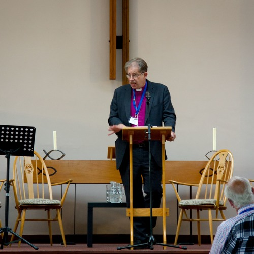 Presidential Address to Diocesan Synod 16 June 2018