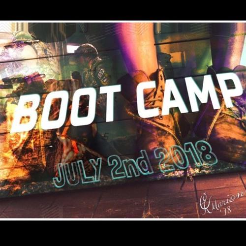 Boot Camp (Prod. DarK Wolve$)