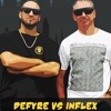 Defyre & Inflex  @ The Pool Party - Easter 2018 (Video Link)