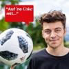 Auf ne Coke mit Marcel Gurk