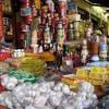 Korité 2018:Un approvisionnement correct en denrées a été constaté sur le marché.Mbayang.18/06/2018
