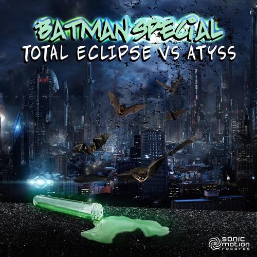 Total Eclipse vs Atyss - Batman Special (preview)