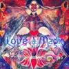 Material Music - Love & Magic -Master XXPSY Systems- - 03 L&M 100s (Radio Edit)