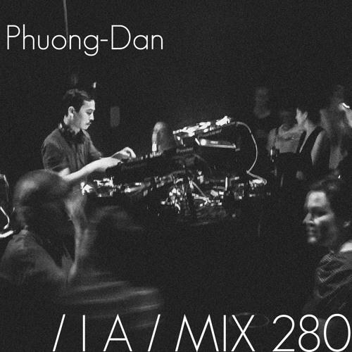 IA MIX 280 Phuong-Dan