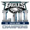 Philadelphia Eagles Fight Song (Punk Rock Cover)