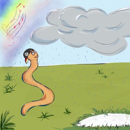 Der Regenwurm Song (Oh, Wie Schön!)