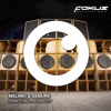 Melinki & Demure feat. Havelock - Can't See Straight