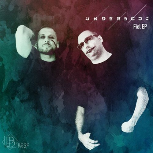 """Underbooz - Popular Domain (Included to """"Fiel EP"""") [Booz Muz] Out now!"""