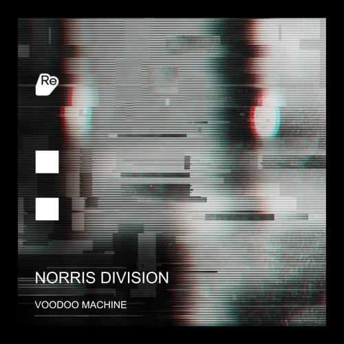 Norris Division - Voodoo Machine (Original Mix)