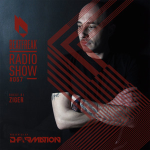 Ziger - Beatfreak Radio Show 057 2018-06-18 Artwork