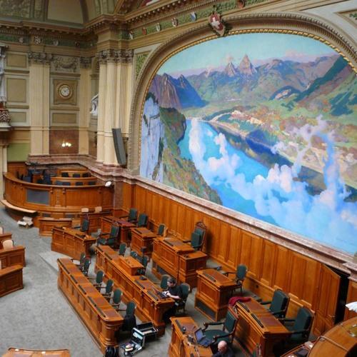 Krass Politic: Frauenquote, Finanzen, Fremde Richter