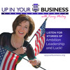 Beau Renfro picks and makes us grin this week on Up in Your Business