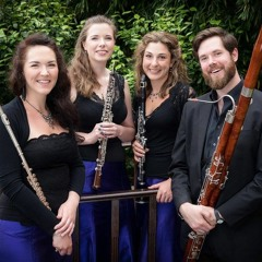 LIVE: 5 Molonaises for flute, clarinet and bassoon by Martin Jones (selection)