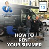 [Podcast EP #13] How To Rent Your Summer