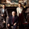 Succession HBO Theme Music Song