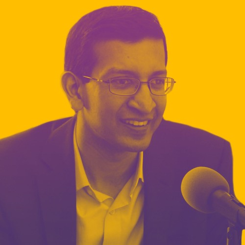 23 - Raj Chetty on Teachers, Social Mobility, and How to Find Answers to Big Questions