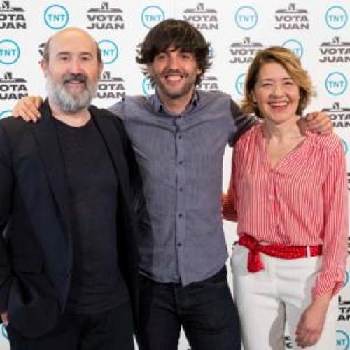 Entrevista: Diego San José, creador de 'Vota Juan'