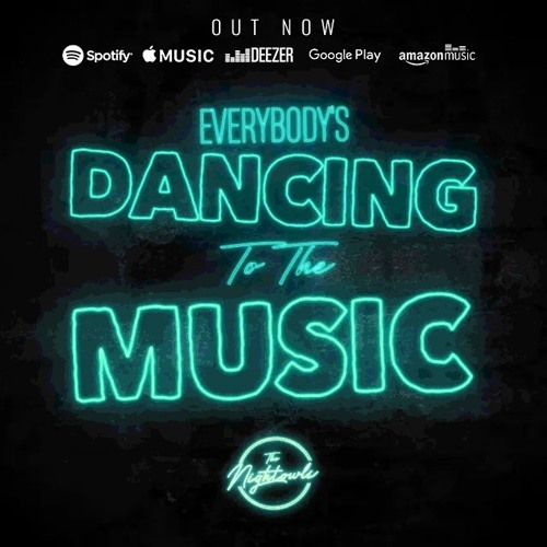 Everybody's Dancing to the Music