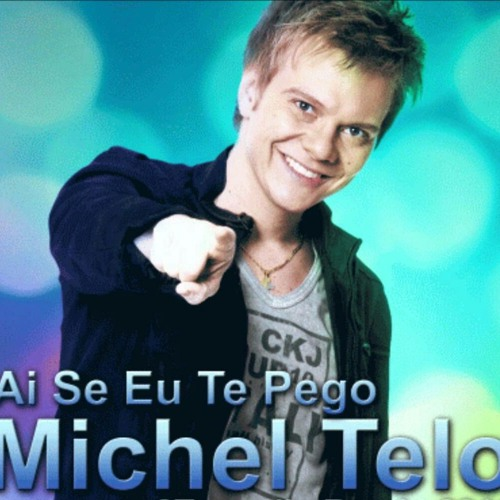Ai Se Eu Te Pego Michel Telo Extended Remix Clean Prod Dj Joshua Barrera By By Dj Joshua B