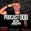 PODCAST 008  DJ POP ANDRADE ( PIQUE DE COMUNIDADE )